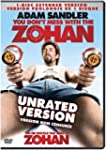You Don't Mess With the Zohan (Unrate...