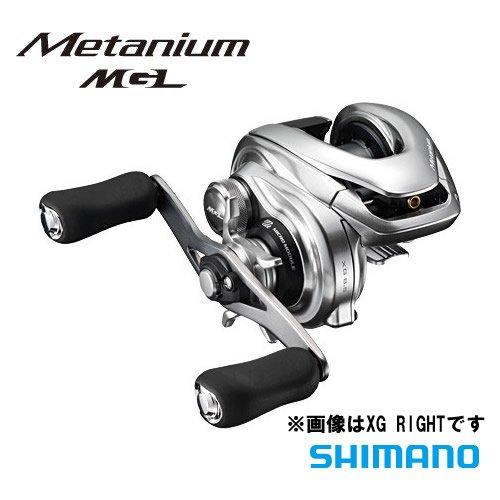 シマノ リール 16 メタニウム MGL HG 右の商品画像