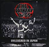 Unleashed in Japan by Winery Dogs [Music CD]