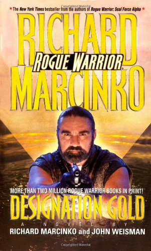 Designation Gold (Rogue Warrior)