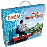 Thomas und seine Freunde Fanpaket: Mein Bücherkoffer mit 3 Geschichtenbüchern!
