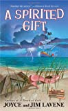 A Spirited Gift (A Missing Pieces Mystery, Band 3)