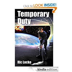 'Temporary Duty' Is an Extended Pleasure
