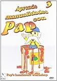 Aprende Manualidades Con Pap 3 [DVD]