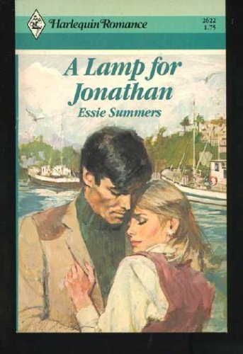 A Lamp for Jonathan (Harlequin Romance, No. 2622), Essie Summers
