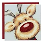 8 Luxury Christmas Cards - Sparkle Re...