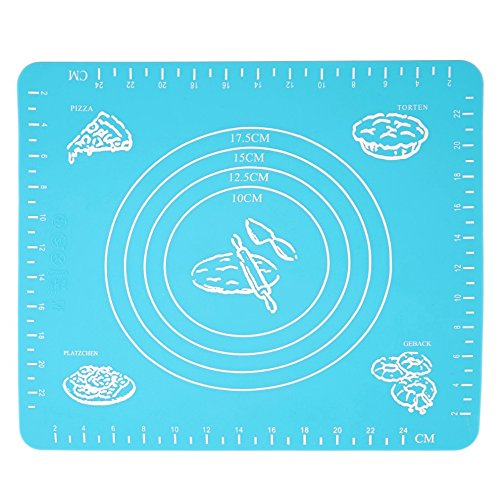silicone-cake-pate-feuilletee-fondant-laminage-mat-cuisson-outil-baker-pad-avec-echelle-bleu