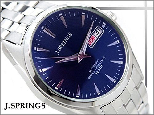 J Springs Classic Automatic By Seiko Instruments Inc