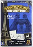 Monument Builders: Torre Eiffel