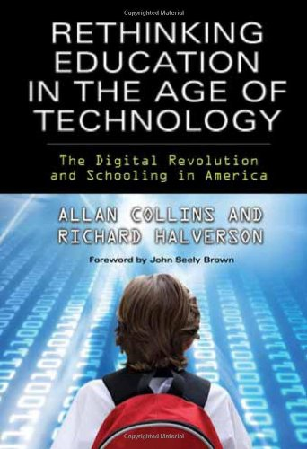Rethinking Education in the Age of Technology: The...
