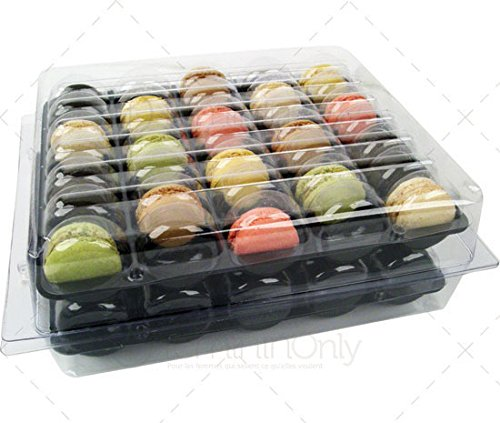 Boîte 70 macarons