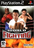 echange, troc Simply 20 World Fighting