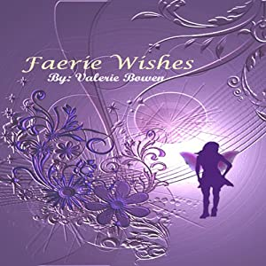 Faerie Wishes Audiobook