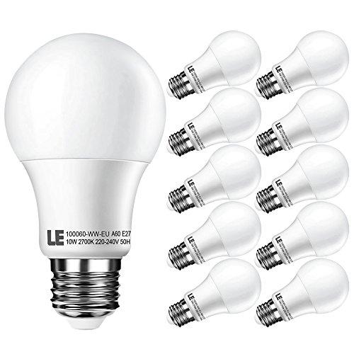 le-pack-de-10-ampoules-led-e27-10w-a60-equivalent-ampoule-incandescente-de-60w-810lm-blanc-chaud-270