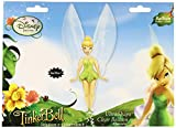 Disney Princess Tinkerbell Jumbo See Thru Fairy Birthday Balloon
