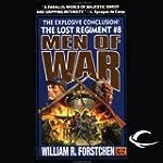 Men of War: The Lost Regiment, Book 8