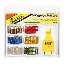 Bussmann NO.44 ATC Blade Fuse Tester/Puller Kit