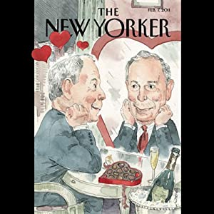 The New Yorker, Feburary 7th 2011 (Jerome Groopman, John Seabrook, Sasha Frere-Jones) | [Jerome Groopman, John Seabrook, Sasha Frere-Jones]