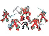Generations Combiner Wars Collection Pack - Victorion Combiner Wars Collection Packs [並行輸入品]