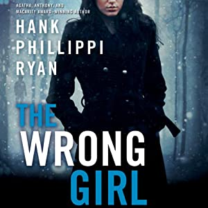 The Wrong Girl Audiobook