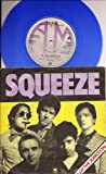 Squeeze Up The Junction Lilac Vinyl UK 45 7