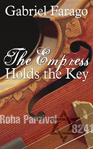 The Empress Holds The Key by Gabriel Farago ebook deal