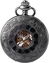 DBS 0 WK891 - Reloj de bolsillo , correa de metal