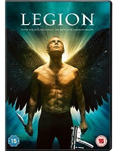 Legion [DVD] [2010]