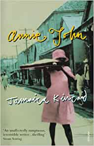 annie john jamaica kincaids [tags: motherhood, jamaica kincaid, persuaison] 1271 words (36 pages) strong essays [preview] the strain of mother-daughter relationships in annie john - the strain of mother-daughter relationships in annie john jamaica kincaid accurately portrays how adolescence can strain mother- daughter relationships.