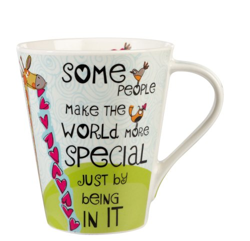 The Good Life Special Friends Mug, Fine China
