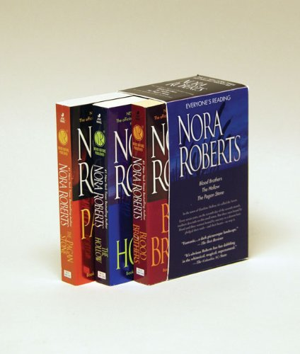 Sign of Seven Trilogy Box Set