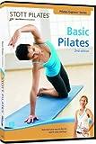 STOTT PILATES Basic Pilates 2nd Edition(English/French)
