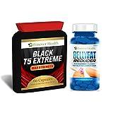 T5 BLACK EXTREME aisse Juridique ! * Perdez Jusqu'à 6 Kilos en 8...