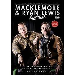 Macklemore & Ryan Lewis - Limitless
