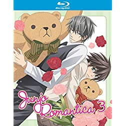 Junjo Romantica Season 3- Blu-ray Collection [Blu-ray]