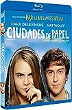 Ciudades De Papel [Blu-ray]