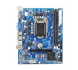 Intel H55 Chipset Motherboard Socket 1156 Zebronics Zeb55