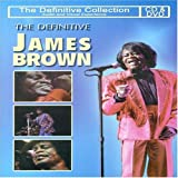 echange, troc James Brown - James BROWN - The Definitive Collection