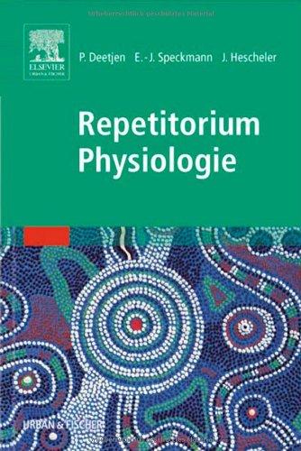 Repetitorium Physiologie