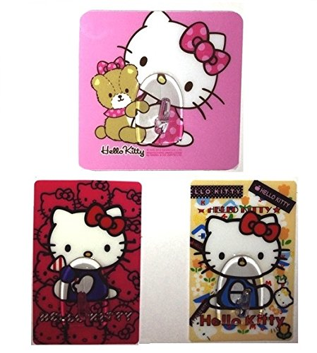 CJB Hello Kitty Magic Hook Set A (US Seller) - 1