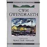 Cwm Gwendraeth (Cyfres y Cymoedd) (Welsh Edition)