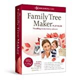 Family Tree Maker 2011 Platinum