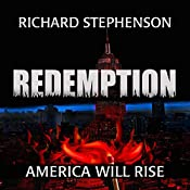 Redemption: New America, Book 3 | Richard Stephenson