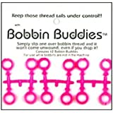 24 Bobbin Buddies