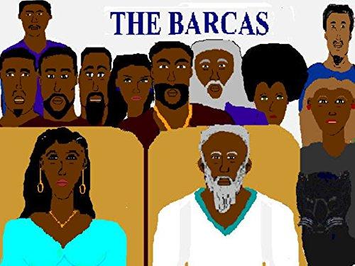 The Barcas, episode one