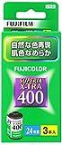 �x�m�t�C���� SUPERIA X-TRA400 [135 24���B 3�{�p�b�N]
