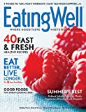EatingWell (1-year auto-renewal)
