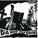 Test Icicles Dig Your Own Grave Ep [7