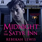 Midnight at the Satyr Inn: The Cursed Satyroi, Book 1.5 | Rebekah Lewis