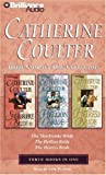 Catherine Coulter Bride CD Collection: The Sherbrooke Bride/The Hellion Bride/The Heiress Bride